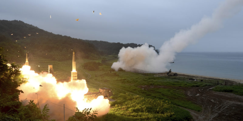 Revised missile pact with US to facilitate South Korean spy satellite