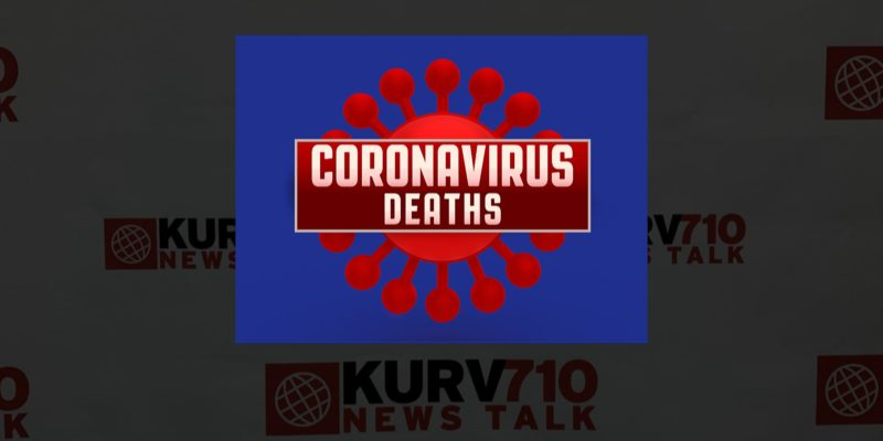 Coronavirus Deaths Take A Long-Expected Turn For The Worse